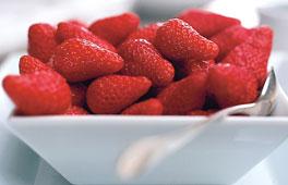 Atténuer la cellulite grace à une bonne hygiène alimentaire